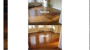 Laminate Hardwood Flooring Cost Refinishing Hardwood Floors Cost Youtube