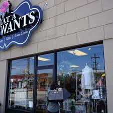 what a wants clothing jewelry gifts home decor long island