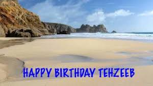 birthday tehzeeb
