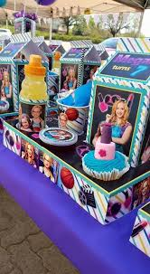 personalized party supplies liv and maddie party supplies