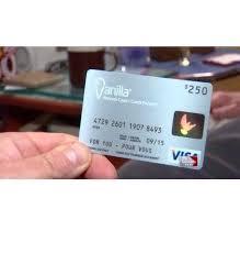 reloadable card visa reloadable card