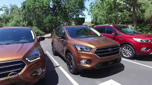 suv ford 2016 2017 ford suvs lineup ford edge ford explorer ford