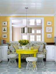 Repurpose Old Furniture by How To Repurpose Old Furniture Reuse Dining Area With Yellow Walls