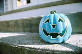 teal is the new orange for halloween pittsburgh post gazette