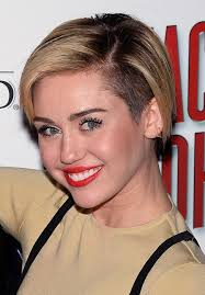 what is the name of miley cyrus haircut miley cyrus hairstyles celebrity latest hairstyles 2016