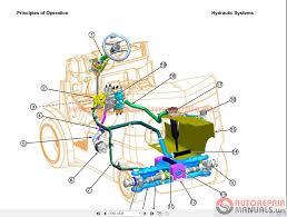 hyster forklift service manual u0026 workshop manual free auto