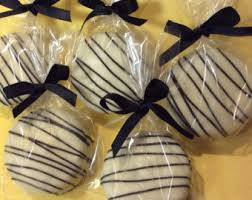 black tie party favors gold party favors wedding favors white party favors chocolate
