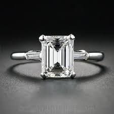 emerald cut solitaire engagement rings inspiring emerald cut solitaire engagement rings 62 with