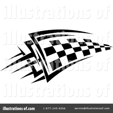 Checkered Flag Eps Checkered Flag Clipart 1228268 Illustration By Vector Tradition Sm
