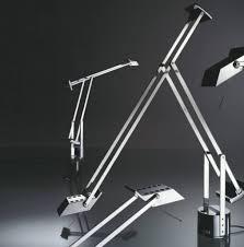 lampe de bureau professionnel tizio x30 chromé lampe de bureau brand new office