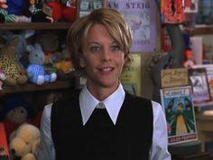meg ryan in you ve got mail haircut pics of meg ryan outfits in you ve got mail you ve got mail