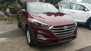 hyundai tucson malaysia 2016 hyundai tucson preliminary specs announced two trims