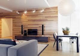 holz wohnzimmer multimediales entertainment zu hause 10 einrichtungsideen
