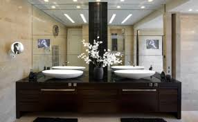 Large Mirrors For Bathrooms 5 Bathrooms For Two With Large Mirrors