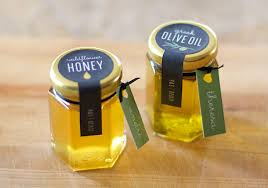 honey jar wedding favors our diy favors elephantine