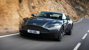 10 things you need to know about the aston martin db11 top gear