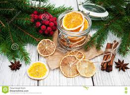 jar with dried oranges stock photo image 77701180