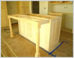 kitchen island with legs wood legs for kitchen island meetmargo co
