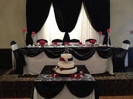 wedding backdrop rental vancouver 1411 best table decor images on tables