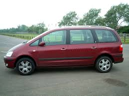 ford galaxy estate review 2000 2006 parkers