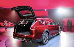 lexus tours orlando buick launches a wagon calls it a crossover chicago tribune