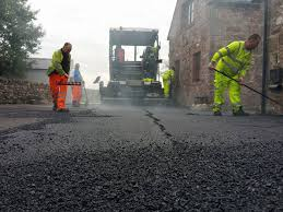 uk startup uses recycled plastic to build stronger roads curbed