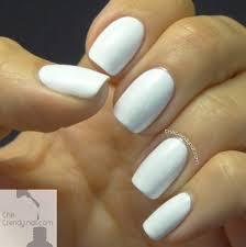 nails revealed azature faint white swatches u0026 reviews