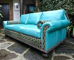 Teal Chesterfield Sofa Teal Leather Sofa Best Turquoise Leather Sofa Turquoise Leather