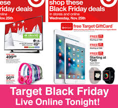 target black friday specials onl8ne target black friday deals online u2013 live now
