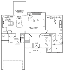 sycamore floor plan jim tibbe homes
