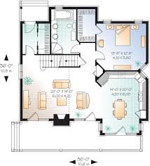 2400 Sq Ft House Plans Cottage Style House Plan 3 Beds 2 00 Baths 1625 Sq Ft Plan 23 2047