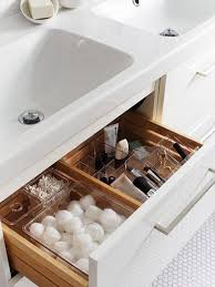 How To Make Your Own Bathroom Vanity by Ultimate Organization How To Take Your Bathroom Vanity To The