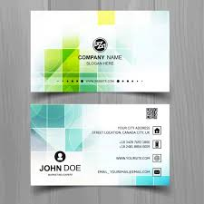 design company logo free uk modern business card of squares vector free download