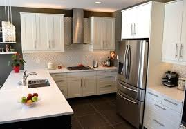 Ikea Unfinished Kitchen Cabinets 720 Maple Natural Finish Cabinet Door Style Full Image For Cheap