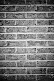 home design brick wall graffiti black and white rustic staircase
