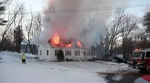 A 2 15 Alarm 2 by Raw Video U0027s Of Weymouth Massachusetts Firefighters Battling