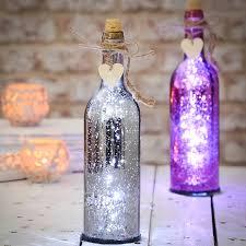 Firefly Led String Lights by Sparkle Light Up Led Firefly Bottles By Thelittleboysroom