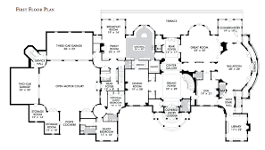 mansion plans mansion floor plan houses flooring picture ideas blogule