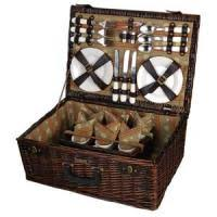 vintage picnic basket vintage picnic baskets unique picnic world