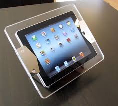 In Wall Mount For Ipad Clear Ipad Kiosk Enclosure With Table Wall Mount 288092 On Wookmark
