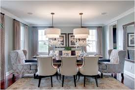 Large Dining Room Large Dining Room Home Interior Design Ideas