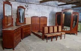 schlafzimmer jugendstil pariser jugendstil schlafzimmer katanga antik kolosseum