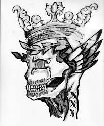 bloodybridge free designs of crown tattoos