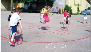 giochi da cortile la scuola in movimento gli stivali delle 7 leghe