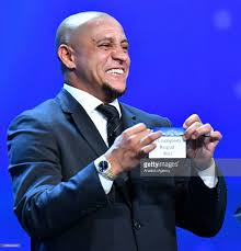 uefa champions league draw pictures getty images