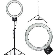 best lighting for makeup artists ring light 18 original photo