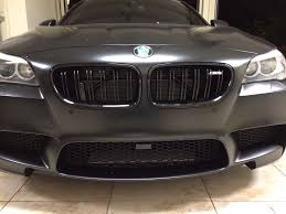 bmw grill 13 nv grille upgrade to lci