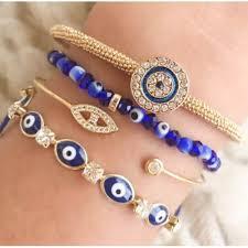 eye charm bracelet images Best 43 the evil eye collection ideas evil eye jpg