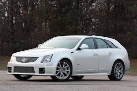 cadillac cts v wagon for sale 2011 cadillac cts v sport wagon review photo gallery autoblog