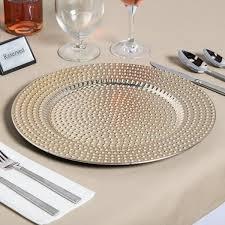Beaded Table Linens - jay companies 13